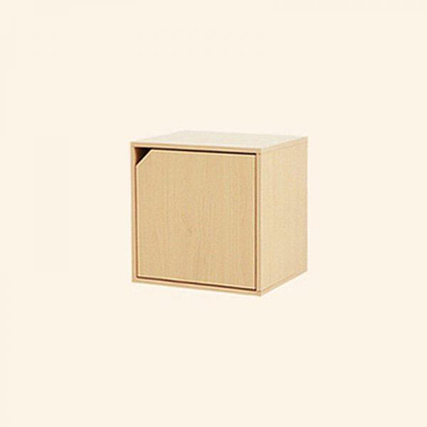 Cubic Organizer with Door